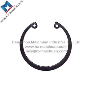 DIN472 Internal Snap Ring for Bore ISO Fastener Manufacturer pictures & photos