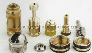 China Precision Machine Components Manufacturer Machine Parts Factory OEM ODM pictures & photos