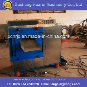 Hsj3 High Speed Automatic Nail Producing Machine pictures & photos