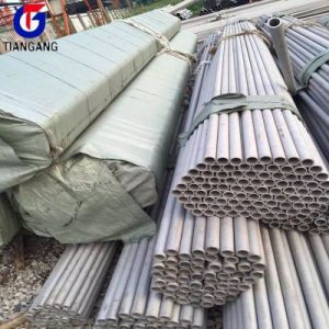 Best Price for 201 Stainless Steel Pipe/Tube pictures & photos