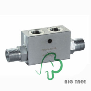 Manifold Valve / Hydraulic Door Lock Valve in Stainless Steel pictures & photos