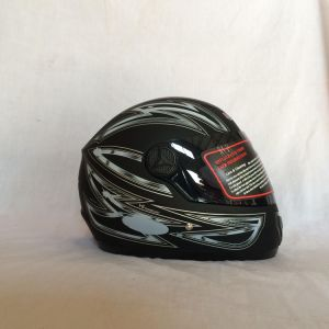 Hot Selling Half Face Helmets Full Face Helmets (AL-151) pictures & photos