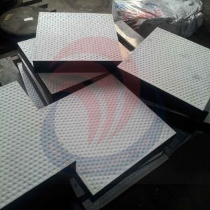 China Elastomeric Bearing Pads to Nigeria pictures & photos