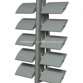 Architectural Adjustable Aluminium Solar Shade pictures & photos