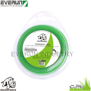 """RHINOFORCE 2.4mm 0.095"""" Trimmer Head Parts Nylon Trimmer Line pictures & photos"""