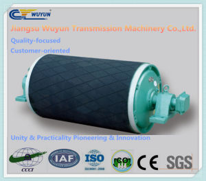 Byd, Bydn Cycloid Oil Cooled Electric Pulley Roller, Motorized Conveyor Roller pictures & photos
