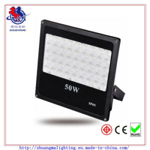 New Model 2835/3030 SMD 50W LED Flood Light