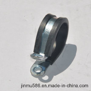 Hose Clamp with Rubber (25mm) pictures & photos