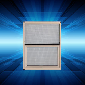 Stainless Steel Wire Mesh Window Screen Series with SGS pictures & photos