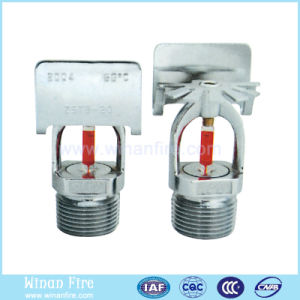 Sidewall Standard Response Fire Sprinkler for Fire Fighting pictures & photos