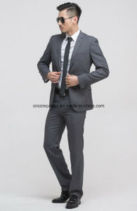 High Quality Simple Designs Man Suit pictures & photos