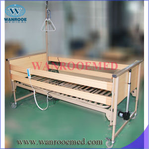 Economic Long Term Nursing Bed pictures & photos