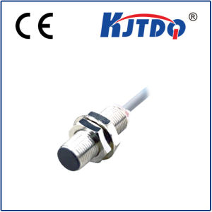 M12 Ultra Short Inductive Proximity Sensor Switch with CE pictures & photos