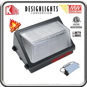 ETL Dlc 60W 80W 100W 120W 150W LED Wallpack pictures & photos