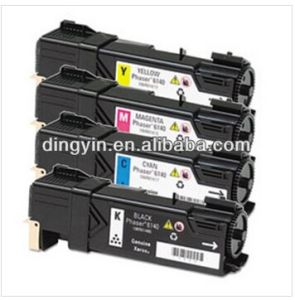 Compatible Copier Toner Cartridge for Xerox Phaser 6140 pictures & photos