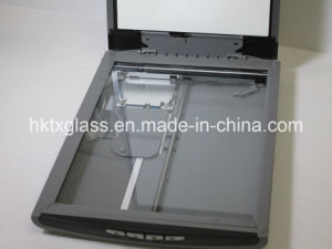 2mm Tempered Scanner Glass with AS/NZS2208: 1996, BS6206, En12150 Certificate pictures & photos