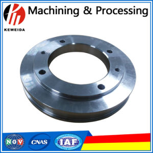 Precision Customized CNC Machining Machinery Parts pictures & photos