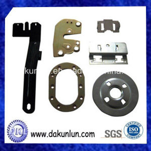 Providing Customized Various of Metal Stamping Parts pictures & photos