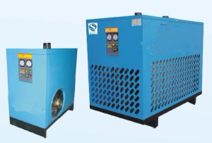 Air Dryer/Compressed Air Dryer/Refrigerated Air Dryer/Refrigerated Compressed Air Dryer pictures & photos