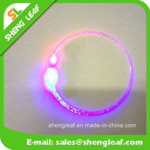Householder Hot Sale LED Custom Acrylic Coaster for Promotion (SLF-LC001) pictures & photos