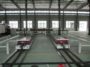 Pipe Transverse Automatic Conveying System (PHLTS-24A1/A2) pictures & photos