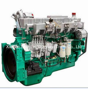 Yc6m/6mj Yuchai Marine Engines 220-410HP pictures & photos