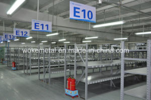 Warehouse Industrial Shelving Board Rack pictures & photos