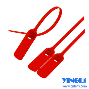Adjustable Pull Tight Security Plastic Seals (YL-S405T) pictures & photos