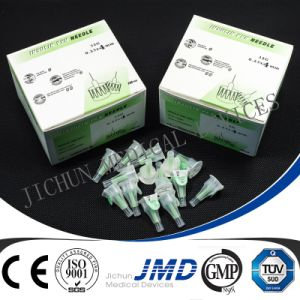 Insulin Needle with Ce&ISO Certificate pictures & photos