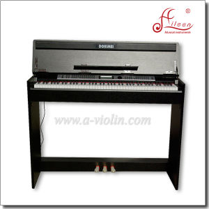 LCD Display 88 Keys Digital Piano/Upright Piano pictures & photos