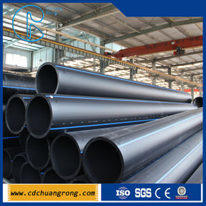 HDPE Tube for Water Supply Pipe pictures & photos