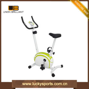 Fitness Equipment Home Machine Indoor Magnetic Exercise Upright Bike pictures & photos