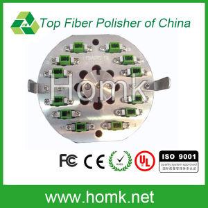 Fiber Optical Polishing Jig LC/APC-12 pictures & photos