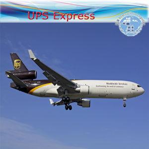 UPS Express, Air Shipment Door to Door to South Africa pictures & photos