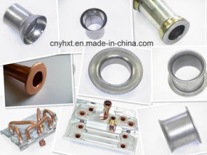 Customized Spinning, Metal Spinning Parts with Stamping pictures & photos