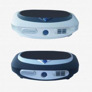 Best Ionizer Car Air Purifier HEPA pictures & photos