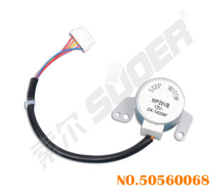 Suoer Air Conditioner 12V Swing Motor with Reasonable Price (50560068) pictures & photos