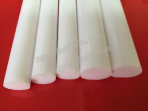 Engineering Plastic Material, Pure Teflon/PTFE Rod pictures & photos