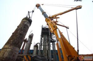XCMG Official Original Manufacturer All-Terrain Crane Cylinder (customizable) pictures & photos