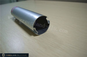 Aluminum Roller Blind Head Tube with Diameter 37mm pictures & photos