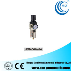 Aw Series Filter & Regulator Air Source Treatment Unit Aw4000-04 pictures & photos