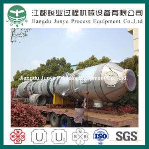 Water Boiler Chemical Heat Exchanger pictures & photos
