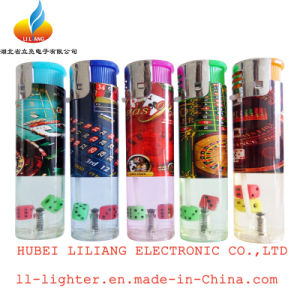 Electronic Lighter (P906)