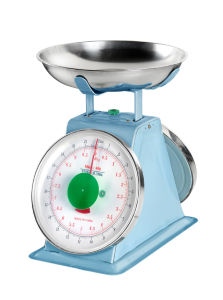 Double Face Dial Spring Balance Scale Zzdp-205 pictures & photos