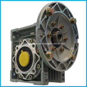 Worm and Worm Ger Calculation Shinko Industrial Gear Reducer pictures & photos