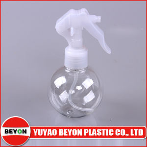 150ml Ball Shaped Plastic Bottle with Sprayer pictures & photos