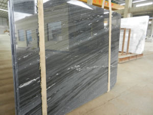 Imperial Grey Marble, Marble Tiles and Marble Slabs pictures & photos