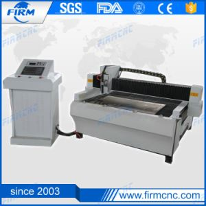 Metal Steel Iron Aluminum Plasma Cutting Machine pictures & photos