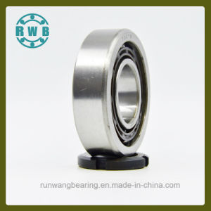 Single Row Angular Contact Bearings for Precision Machine Tool Spindle, Factory Production (7307B)