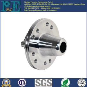Customized Stainless Steel Forging Wn Flange pictures & photos